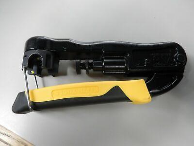 Klein Tools Vdv211-063 Compression Crimper Multi Connector
