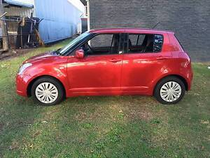 2005 Suzuki Swift Hatchback/ 12 MONTHS WARRANTY/6 MONTHS REGO RWC Yeerongpilly Brisbane South West Preview