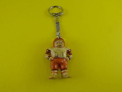 Vintage JFS Cleveland Browns Key Ring Lil