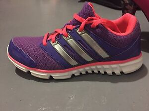 Beautiful brand new adidas shoes