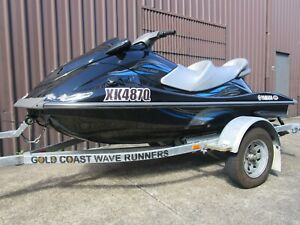 2014 VX CRUISER, 3 SEATER, 33HRS, INCLUDES TRAILER Biggera Waters Gold Coast City Preview