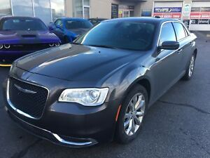 2015 Chrysler 300 ***LIMITED***ALL WHEEL DRIVE***LOADED***