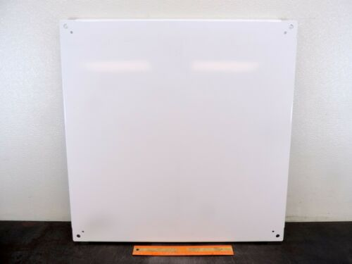 Saginaw Control SCE  30P30 Electric Enclosure Panel Backplate Back Plate