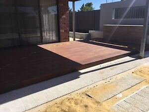 MATS BRICKLAYING & LANDSCAPING Southern River Gosnells Area Preview