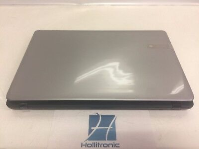 Gateway NE72219u Notebook AMD E2-3800 1.30GHz, 4GB RAM, 500GB HDD, Win 8 Gateway Bluetooth Notebooks