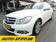 Mercedes-Benz C 180 CDI Avantgarde Edition 1 *Spurpaket