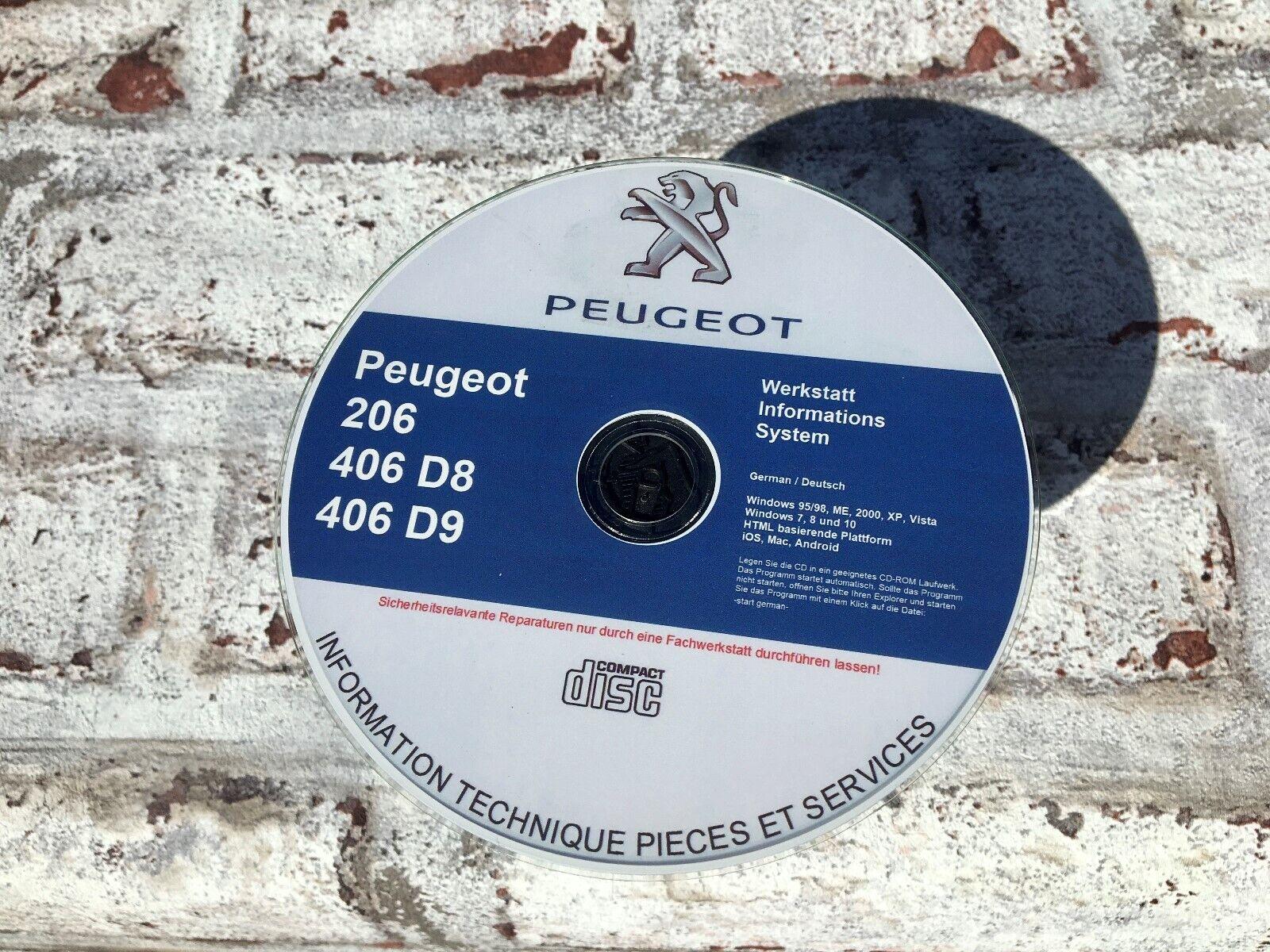 WERKSTATTHANDBUCH REPARATUR VOLKSWAGEN POLO 6N REPARATURANLEITUNG AUF CD