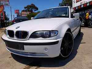 Bmw e46 318i 12 months registration and rwc Greensborough Banyule Area Preview