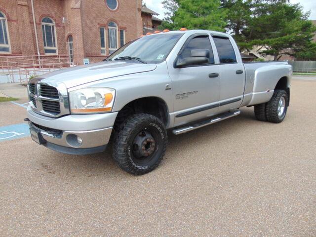 Imagen 1 de Dodge RAM 3500 gray
