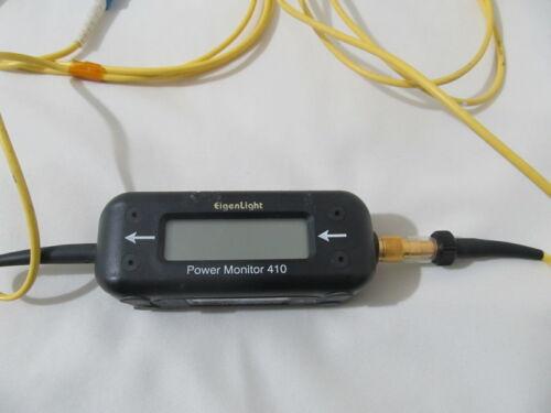 EigenLight Power Monitor 410 Fiber Optic Power Meter