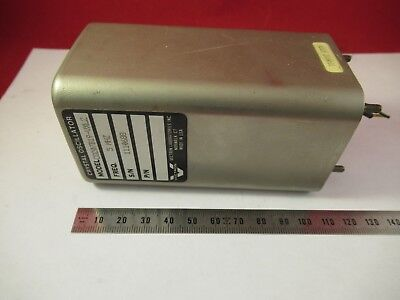 Vectron Labs Quartz Oscillator 5 Mhz Frequency Standard As Pictured V8-a-01