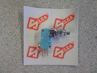Ilco D923706zr Silca Bravo Key Machine Carriage Microswitch