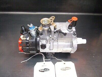 New Oem John Deere 7200 Fuel Injection Pump-re57893-cav Lucas