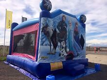 Jumping castle Hire - Western suburbs Melbourne Maribyrnong Maribyrnong Area Preview