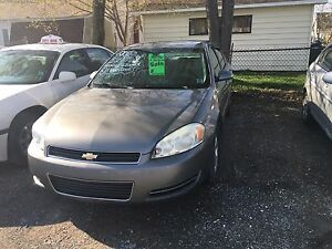 2006 CHEVROLET IMPALA! FULLY LOADED!