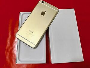 As New iPhone 6 Gold Belmore Canterbury Area Preview