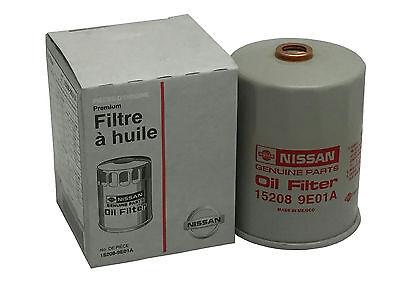 Genuine Nissan OEM Oil FIlter 15208-9E01A