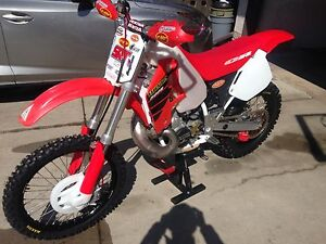 2001 CR500R Mint Condition!