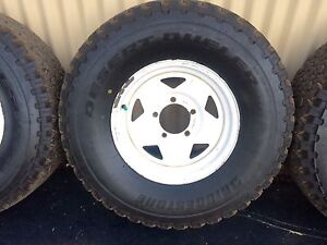 F100 , Suzuki  wheel and tyres Grafton Clarence Valley Preview