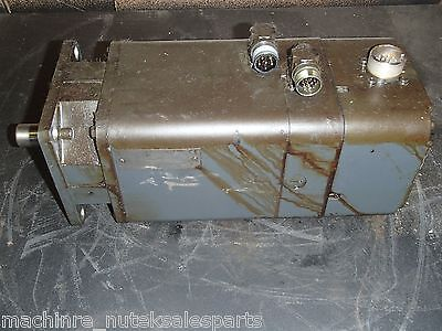 Siemens 1ft5072-0ac71-1-z Permanent Magnet Motor Rod 320 20001ft5072-0ac711-z