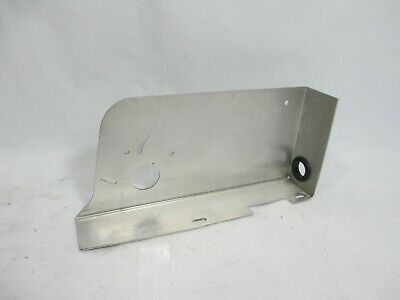 2912b Hobart Manual Auto Meat Deli Slicer Switch Plate Bracket 00-479954