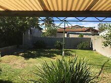 Very neat large 3 x 1 duplex Beaconsfield available now Beaconsfield Fremantle Area Preview