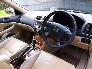 Honda Accord very good condition Magill Campbelltown Area Preview