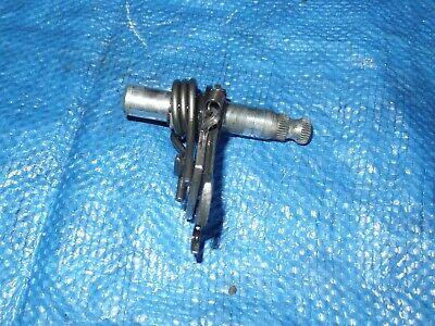Universal Rear Brake Master Cylinder Cup Reservoir Kawasaki 1997-07 KLX 300 300R