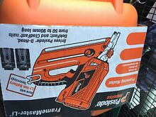 Paslode nail gun brand new with battery and charger Casula Liverpool Area Preview