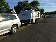 2014 Jayco journey offroad Tura Beach Bega Valley Preview