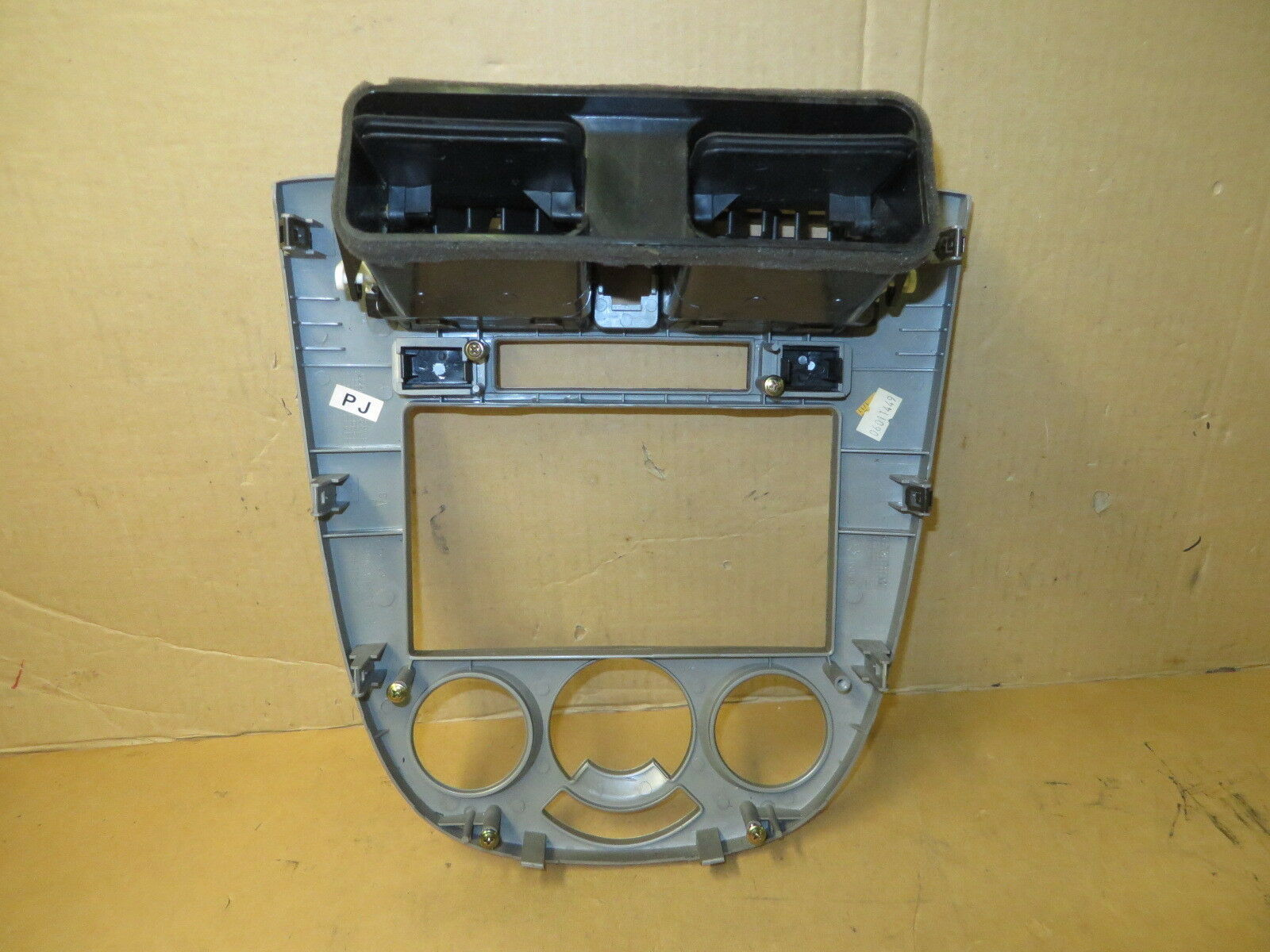 "Chevy Chevelle 68-73//GMC Caballero 78-87 3 ROW Aluminum Radiator 17/"" x 21/"" Core"