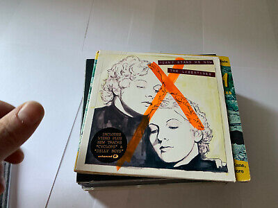The Libertines - Can't Stand Me Now CD Single RTRADSCD163