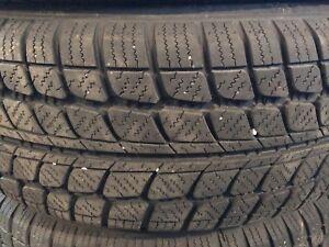 Dodge caravan journey winter tires rims