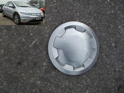 fuel filler flap cover 74480-smg-e011 honda civic 1.8 mk8 ml56esg 05-11 sheffiel