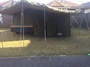 Camper Trailer Echuca Campaspe Area Preview