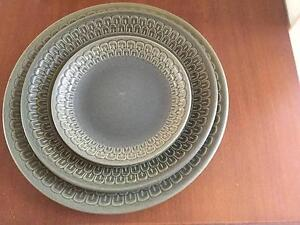 Wedgwood Cambrian Dinner Plate Set (31 pieces) Leichhardt Leichhardt Area Preview