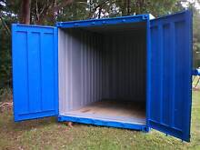 10ft Shipping Container, weatherproof storage, builders site shed Erina Gosford Area Preview