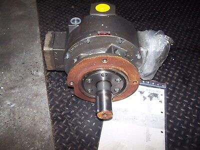 New Moog Hydraulic Radial Piston Pump B514361037