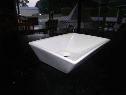 Bathroom Sinks Gumtree bathroom sink/basin natural stone | building materials | gumtree