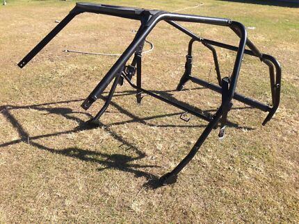 Polaris rzr 1000 4 seater roll cage Burpengary Caboolture Area Preview