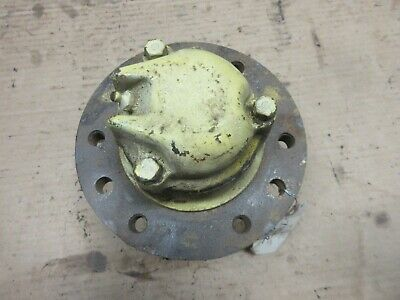John Deere A G 60 620 630 70 720 730 Front Hub F843r For Wide Front