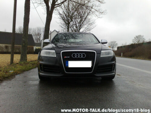 RS6 one Day