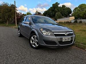 Excellent Condition 2006 Holden Astra Hatchback Highbury Tea Tree Gully Area Preview