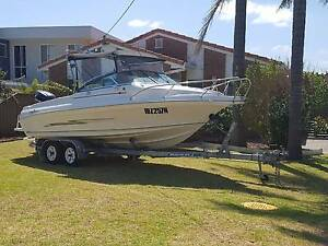 Haines Signature 600RF 6.25m (20.5ft) with Suzuki DF150hp Batemans Bay Eurobodalla Area Preview