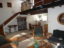 Great furnished townhouse 200 m from the beach South Fremantle Fremantle Area Preview