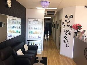 NAIL or BEAUTY business space in HAIR  salon in MYAREE Maddington Gosnells Area Preview