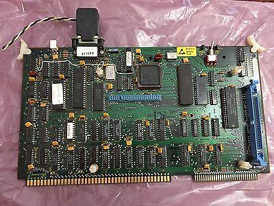 Dynapath 4202256 Delta Processor Pcb Module