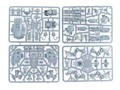 Armiger Warglaive | Imperial Knight | Adeptus Mechanicus Forgebane Warhammer 40k