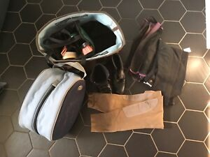Youth/young adult English Riding Gear