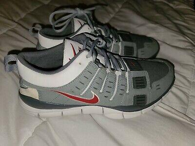 Vintage Nike Free Trainer 5.0 II V2 314093-062 Size 10 Men's •Rare!!•